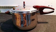 Premium Stainless Steel Pressure Cooker 9 litre 26 cm diameter