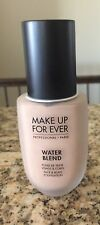 Make up forever water blend face & body foundation ~ Y225