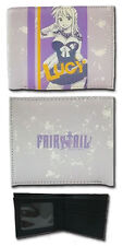 *NEW* Fairy Tail: Lucy Heartfilia Boy Bifold Wallet by GE Entertainment