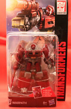 ***COMBINER WARS***Transformers ***WARPATH***HASBRO**