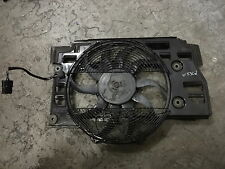 2000 BMW 5 series E39 530d 525d electric radiator fan 6908031 6909895