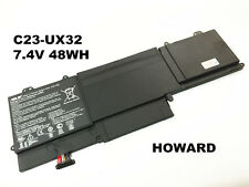 New genuine C23-UX32 battery for ASUS UX32 UX32VD Zenbook series 48WH