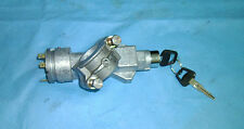 Ignition lock assembly for Land Rover County  & ex Army Perentie 4x4 and 6x6