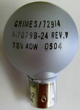 Grimes A7079B24 Landing Light Aircraft Bulb *NEW*