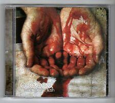 (GZ605) Cedigest, Walking In The Flesh - 2010 CD