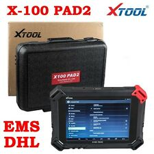 XTOOL X-100 PAD2 Tablet Programmer Tool OBD2 Code Reader Scanner Diagnostic Tool