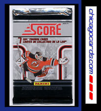 2011-12 Score Hockey Pack Factory Sealed 7-Card RC Hopkins? Hodgson? Landeskog?