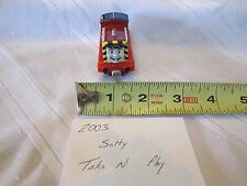 Thomas & Friends Take N Play Metal Diecast 2003 Salty Train Magnetic Toy Part