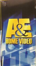 Solitary Confinement-investigative Reports A & E Home Video VHS