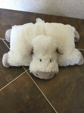 JELLYCAT SMALL TRUFFLES SHEEP PILLOW CUSHION SOFT TOY BABY COMFORTER J856