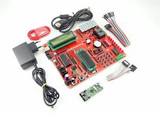 8051(AT89S52) development Board with USB programmer (complete kit)