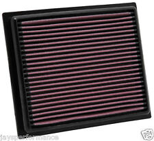 KN AIR FILTER (33-2435) FOR LEXUS CT 200H HYBRID 2011 - 2016