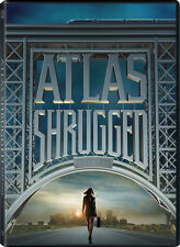Atlas Shrugged Part One [DVD NEW]