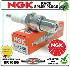 NEW NGK RACE COMPETITION SPARK PLUG BR10EG (3830) PLUGS APRILIA RS125RS 125 93