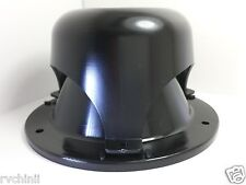 "Black ""Replacement"" Roof Vent Cap for Rv, Motorhome   Camper or Trailer  New."