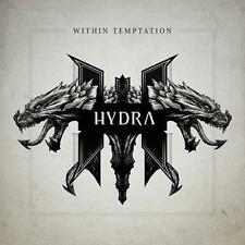 Within Temptation - Hydra   - CD NEU