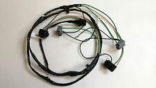 1960 1961 Chevy Pick Up Truck Headlight Grille Extension Wiring Harness Dual