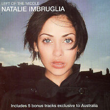 Left of the Middle by Natalie Imbruglia (CD, Dec-1998, Bmg)