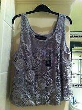 River Island Womens Top Brand New With Label