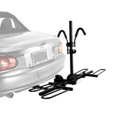 CURT 18084 - Tray-Style Hitch Mount Bike Rack