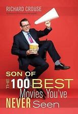 Son of the 100 Best Movies You've Never Seen, Crouse, Richard, New Books