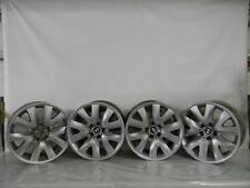 "#24935 BMW 730 E65 2004 Genuine 19"" BMW Alloys 6761555 - 6761556"