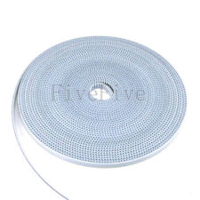 T5 PU Open Timing Belt Width-7mm Pitch-5mm for Pulley RepRap Prusa Mendel