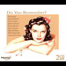 Do You Remember? - Various Artists (CD 2004)