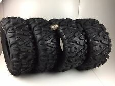New 26x9-12 26x11-12 KT MASSFX big Replacement tires for Polaris Ranger Xp 900
