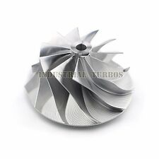 Billet Compressor Wheel for 01-04 GMC/CHEVY DURAMAX 6.6 LB7 IHI RHG6 Turbo