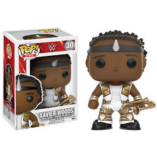 WWE Pop! Vinyl Figure - Xavier Woods  *BRAND NEW*