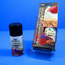 Betta Cuisine Food 25g - Aquarium Tropical Guppy Fairy Shrimp Fish Tank