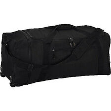 "32"" Rolling Drum Hardware Bag"
