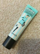 Benefit The POREfessional PRO Balm Primer 22ml Full Size Pores Brand New