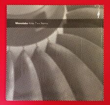 "Monolake: Atlas T++ Remix (Out Of Print) Beautiful open ""still in shrink"" Copy!"