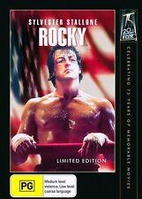 Rocky DVD Sylvester Stallone