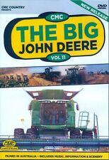 The Big John Deere Vol 11 DVD