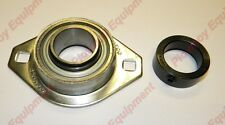 Flanged Bearing W/ Collar 1317250C91 for Case IH Combine 1660 1666 2166 2388 +