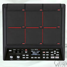 Roland SPDSX Sampling Drum Pad - SPD-SX