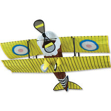 Sopwith Camel Bi-Plane Special Single Line Kite with Winder & String PR 11047