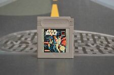STAR WARS NINTENDO GAME BOY GAMEBOY COLOR ADVANCE GB GBA GBC