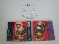 SAMANTHA FOX/I WANNA HAVE SOME FUN(JIVE 8.26906/244 618-2) CD ALBUM