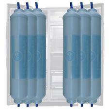 6x filtre à eau réfrigérateur américain BEKO remplace Filtre Beko DA2010CB