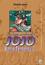 SC1158 - Manga - Star Comics - JoJo - Battle Tendency 2 - Nuovo !!!