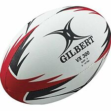 Gilbert VX 300 Rugby Ball - Size 5. Quality Practice/Training Ball
