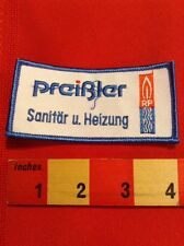 FOREIGN LANGUAGE PATCH (FOR ENGLISH SPEAKERS).  PREIBLER SANITAR U HEIZUNG RP