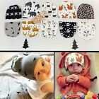 New Toddler Kids Girl&Boy Baby Infant Winter Warm Crochet Knit Hat Beanie Cap