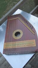 Antique Oscar Schmidt Autoharp