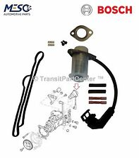 GENUINE BOSCH TYPE VP30 DIESEL PUMP TIMING SOLENOID FORD TRANSIT MK6 2.0 2.4