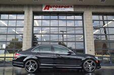 Mercedes-Benz : C-Class 4dr Sdn 3.0L
